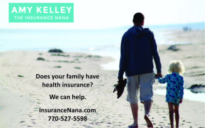 Health Insurance Helps Your Physical Health, and Your Financial Health!